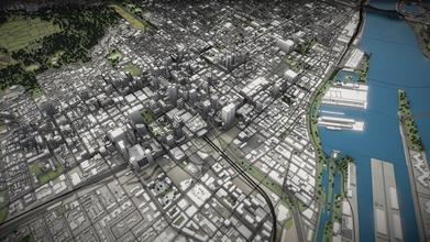 montreal - 3d city model - buy royalty free 3d model 3d city models 3d-city-models a850d33 montreal - 3d city model - buy royalty free 3d model 3d city models 3d-city-models a850d33