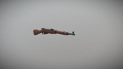 mosin-nagant carbine - 3d model gla bot gla bot 44c00b1 mosin-nagant carbine - 3d model gla bot gla bot 44c00b1