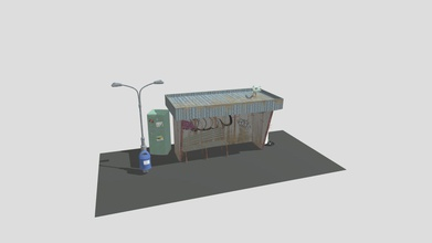 old all - download free 3d model eva sh eva sh bd7ad37 old place abandoned forgotten - old all - download free 3d model eva sh eva sh bd7ad37