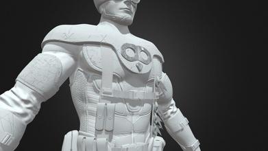 owl man concepto esculpir dc 3d modelo alvaro siqueira alvaro siqueira d26793b owl man concepto esculpir dc 3d modelo alvaro siqueira alvaro siqueira d26793b