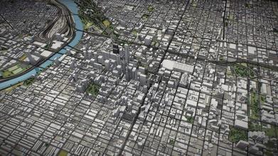 philadelphia - 3d city model - buy royalty free 3d model 3d city models 3d-city-models 6a2dc09 philadelphia - 3d city model - buy royalty free 3d model 3d city models 3d-city-models 6a2dc09