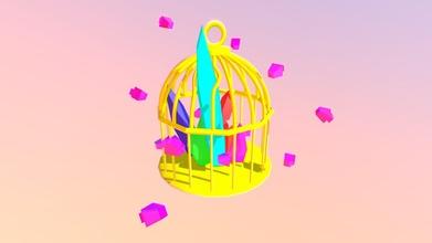 poly oiseau cage diamants 3d modèle navis navissae 15779db poly oiseau cage diamants 3d modèle navis navissae 15779db