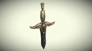 poly egyptian ceremonial dagger artifact - download free 3d model ak skaf13 95db984 poly egyptian ceremonial dagger artifact - download free 3d model ak skaf13 95db984