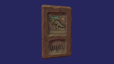 prehistoric card - download free 3d model rodrigo bento rodrigobento 5fd2fe5 prehistoric card - download free 3d model rodrigo bento rodrigobento 5fd2fe5