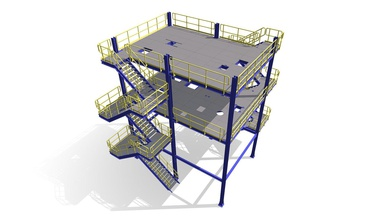 process plant uae - steel structure - buy royalty free 3d model iac sas iacsas 71323d7 process plant uae - steel structure estructura acero planta procesos eua precise detailed high quality process plant steel structure available files stl iges obj fbx dwf 24052020 - process plant uae - steel structure - buy royalty free 3d model iac sas iacsas 71323d7