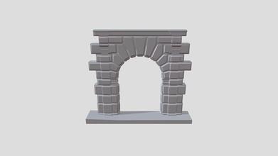 puerta del palacio betx - download free 3d model 3drestauram 3drestauram 84010e3 puerta renacentista del castillo-palacio betx castell n - puerta del palacio betx - download free 3d model 3drestauram 3drestauram 84010e3