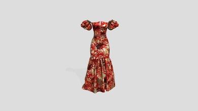 inchado mangas ombro sereia vestido Comprar realeza livre 3d modelo 3dia 3dia 382803e inchado mangas ombro sereia vestido Comprar realeza livre 3d modelo 3dia