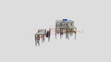 residencial 2 - 3d model eng rafaelgomes eng rafaelgomes e835245 residencial 2 - 3d model eng rafaelgomes eng rafaelgomes e835245