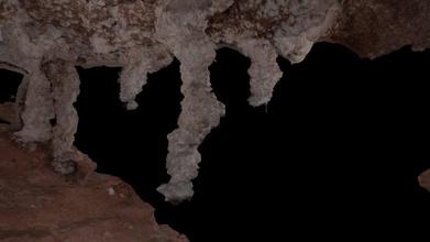 sal espeleotemas - desierto de atacama - modelo 3d vigea - virtual geográfica de la agencia tom3dgeo 830cf36 gotas de agua en un sitio más seco del mundo sal de espeleotemas en el interior de la cueva de sal del desierto de atacama de chile realizó parte del proyecto de investigación organizado dept ciencias de la tierra - universidad de bolonia, italia venta esplorazioni geografiche apoyo de la national geographic - sal espeleotemas - desierto de atacama - modelo 3d vigea - virtual geográfica de la agencia tom3dgeo 830cf36