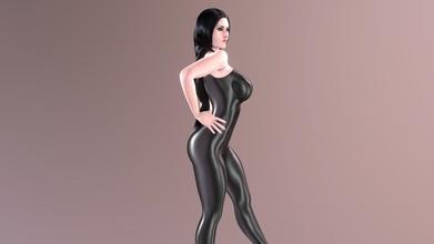 sandra linda avellar black tight suit - 3d model willibeauty95 willibeauty95 e3e6241 sandra linda avellar black tight suit - 3d model willibeauty95 willibeauty95 e3e6241