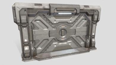 sci-fi door game - buy royalty free 3d model epic hard ru epic hard ru 4889cea sci-fi door game - buy royalty free 3d model epic hard ru epic hard ru 4889cea