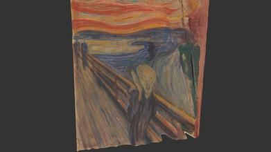 cri - modèle 3d-paul bourke pbourke cbd8a52 cri de l'artiste edvard munch der schrei der natur cri de la nature skrik cri de devis et pour l'artiste, un soir, en marchant le long de la trajectoire de la ville d'un côté fjord ci-dessous la fatigue était malade arrêté de regardé sur le fjord coucher de soleil nuages tournant rouge sang senti cri en passant par la nature semblait m'a entendu crier portrait peint peint nuages réels de sang couleur poussa un hurlement est devenu un cri&rdquo - scream - modèle 3d-paul bourke pbourke cbd8a52