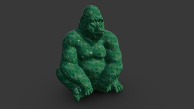 silverback gorilla - buy royalty free 3d model ryan lewis revanhilts d80cd31 silverback gorilla - buy royalty free 3d model ryan lewis revanhilts d80cd31