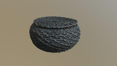 small dark rattan woven basket - download free 3d model qzmaj 4nikuz 085aa18 small dark rattan woven basket - download free 3d model qzmaj 4nikuz 085aa18
