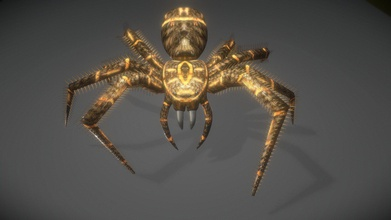 spider animations - buy royalty free 3d model 3dhaupt dennish2010 7336e27 here my rigged low-poly spider some basic animations here you can download free non-commertial version https sketchfabcom models 2d79c585b5404a23b7bcc0be06068283 modeled textured rigged spider blender 15052010 downloads google-drive blendswap sketchfab spider animations attack walk forward backward right left run forward backward right left idle jump fall fly death animation 1 death animation 2 demo video blender game engine tested unreal engine 4 tested unity 5 here cool projects spider has found use sava minic used spider araneus - ludum dare 38 unity game project - spider animations - buy royalty free 3d model 3dhaupt dennish2010 7336e27