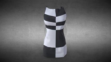 Kare desen kısa elbise satın al royalty free 3d model pieter ferreira badboy17aiden 3c792f1 elbise de bilinen frak elbise giysi geleneksel olarak etkisi tek parça giysi vererek korse eşleşen etek korse bağlı oluşan kadın için giyilir  model muhteşem tasarımcı muhteşem tasarımcı özelliği retopoliged yarattı yüksek düşük poly poly madde ressam üzerine pişmiş model daha tasarım sadece hazır animasyon dörtlü oluşur model tüm yüksek poly 2048x2048'e dokular pişirme ibaret metalik yüksekliği normal bir pürüz yaygın vardır yakında abone ol daha fazla model gibi bırakın royalty free 3d model pieter ferreira badboy17aiden 3c792f1 alış - Kare desen kısa elbise