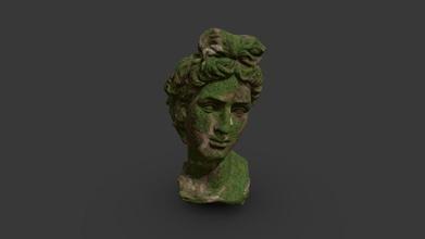 statue head - buy royalty free 3d model ryan lewis revanhilts cc97cd6 statue head - buy royalty free 3d model ryan lewis revanhilts cc97cd6