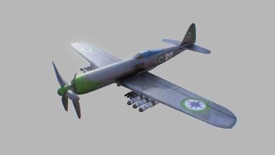 tar-19 - modello 3d tedwink66 tedwink66 76939ce caccia pesante taranov tar-19 progettato lotta contro la super pesanti bombardieri ad alta quota fighter - tar-19 - modello 3d tedwink66 tedwink66 76939ce