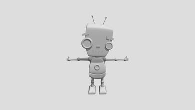 test model robot - download free 3d model alex val alex val c22f35f test model robot - download free 3d model alex val alex val c22f35f