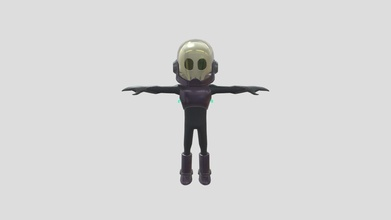 toon skull astronaut - 3d model eli ac eli ac 9d77ade toon skull astronaut - 3d model eli ac eli ac 9d77ade