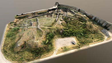 tyras - 3d model aero3d aero-3d 6b512db tyras ancient greek ancient greek city northern coast black sea founded colonists miletus probably 600 bc city situated some 10 km mouth tyras river which now called dniester surrounding native tribe called tyragetae ruins tyras now located modern city bilhorod-dnistrovskyi odessa oblast ukraine - tyras - 3d model aero3d aero-3d 6b512db