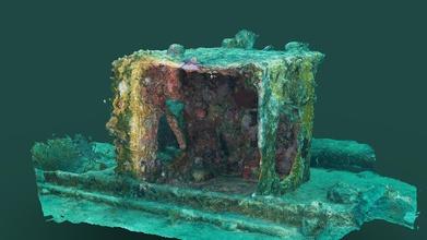 underwater sfm wreck benwood key largo fl - 3d model anhingatech anhingatech 72ff440 housing deck benwood key largo fl - underwater sfm wreck benwood key largo fl - 3d model anhingatech anhingatech 72ff440