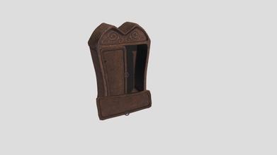 wardrobe - 3d model ashleygamble ashleygamble d20cdb5 fantastic one door wardrobe look part your next horror game second door laying across wardrobe - wardrobe - 3d model ashleygamble ashleygamble d20cdb5