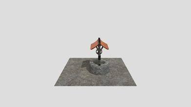 waterhole - 3d model rodrigo guillen darkdergon 54ab651 waterhole - 3d model rodrigo guillen darkdergon 54ab651