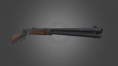 Winchester modelo 1873 descargar gratis 3d modelo andreoide andreoide 2622aab Winchester modelo 1873 descargar gratis 3d modelo andreoide andreoide 2622aab