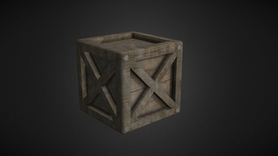wooden crate - 3d model samecka joanna samecka joanna ff9dcab wooden crate - 3d model samecka joanna samecka joanna ff9dcab