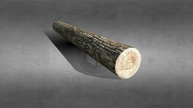 wooden log - download free 3d model thunder thunderpwn 0c4fff7 simple log make stuff your outdoor scene&hellip easy retexture if you want uv map really simple good - wooden log - download free 3d model thunder thunderpwn 0c4fff7