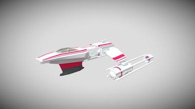 y ala catamarán - star wars conceptship - descargar gratis 3d modelo szushycat akicat1 5b604e9 ventilador-la concepción-el arte hecho uno de mi clase - y-wing catamarán - star wars conceptship - descargar gratis 3d modelo szushycat akicat1 5b604e9