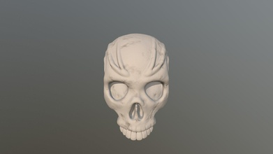 zbrush course skull - 3d model bluewolf-t bluewolf-t 89d9e58 please don&rsquo t repost use my work without my permission february - march 2016 hoyhoykung bangkok thailand learn more zbrush courseusing program zbrush make model figure has learned use program function make model figure - zbrush course skull - 3d model bluewolf-t bluewolf-t 89d9e58