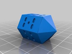 unorthodox die -v23- dice games 3d fun