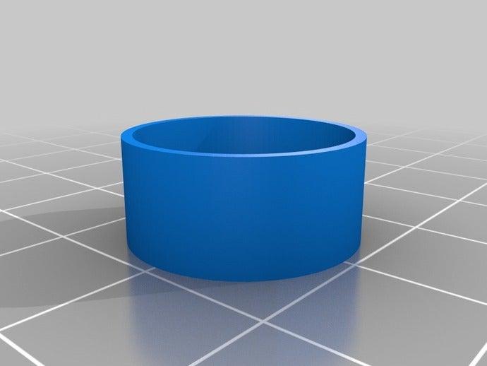 ring 6 rings customized