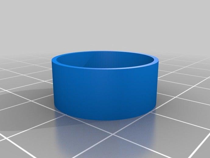 ring 75 rings customized