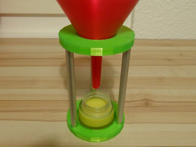 funnel-stand kitchen dini