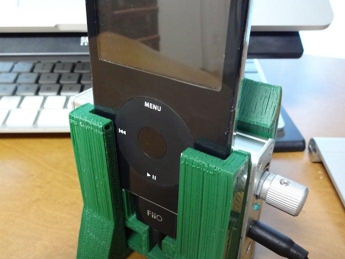 headphone binder ipod 5th