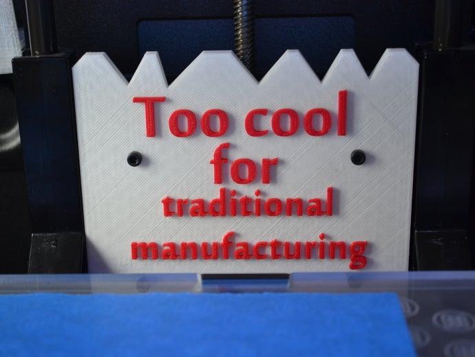 part 3d printer parts rep