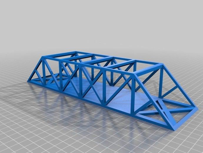 bridge project bridge tru