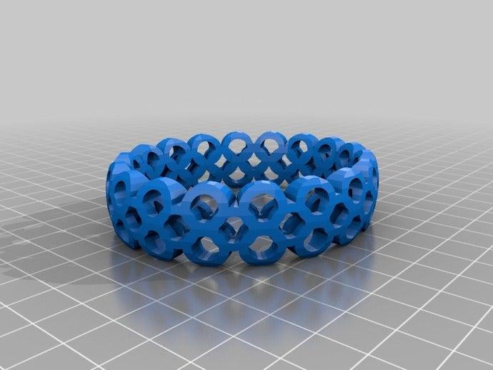 circle bracelet basic bra