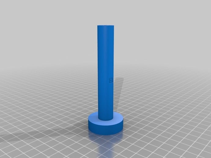 my customized 1kg spool h