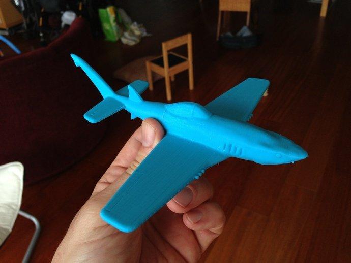 uw-33 windshark fighter v