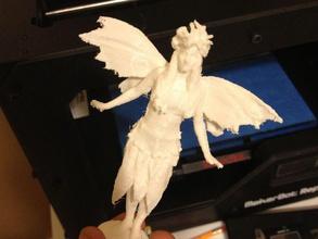 openskan magpi fairy costumer scan scans replicas cosplay fantasy magic