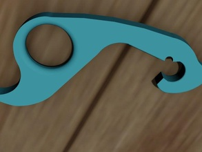 one handed bottle open project kitchen dining bottle opener magnetic bottle opener one handed bottle opener