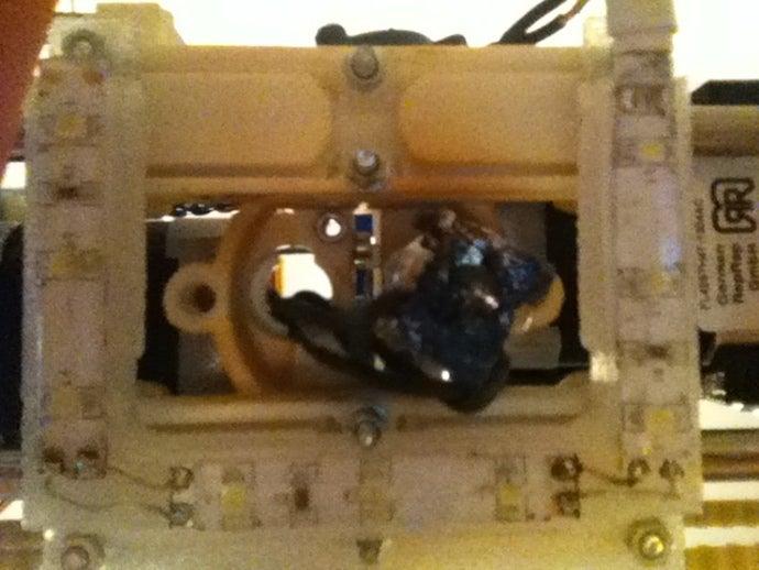grrf protos dual led band