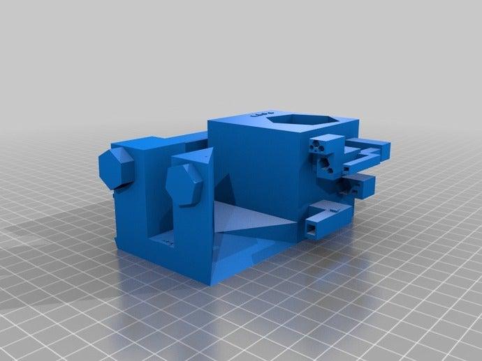 snail bot 500 model robot