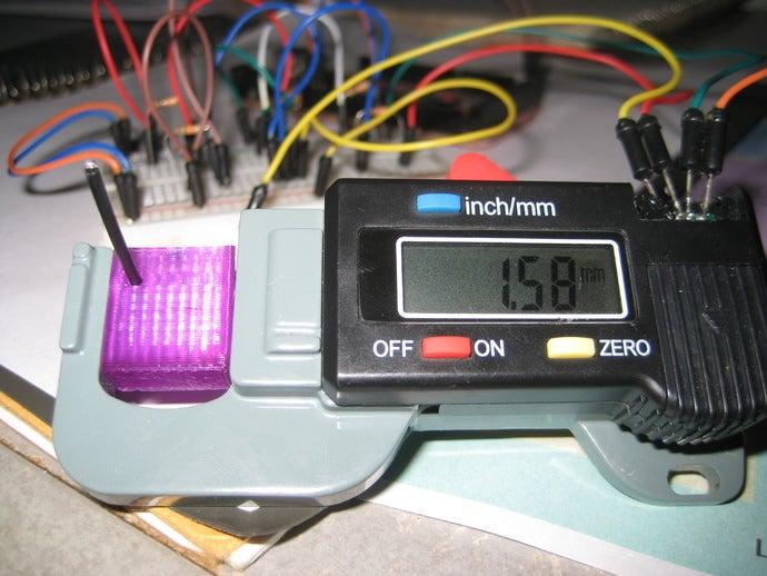 filament measurement inse
