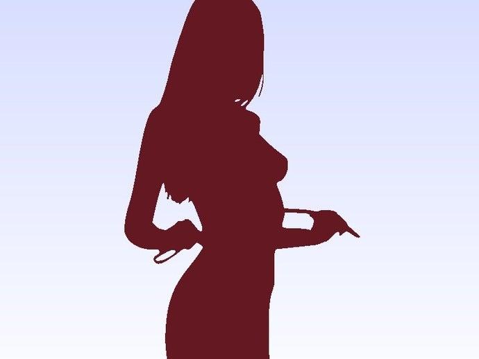 shady girl uncensored jus