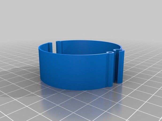 my customized clasp1122 b